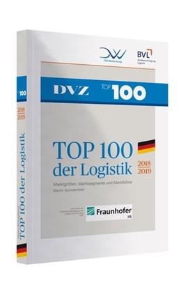 Abbildung von Martin / Pflaum | TOP 100 der Logistik 2018/2019 | 2018