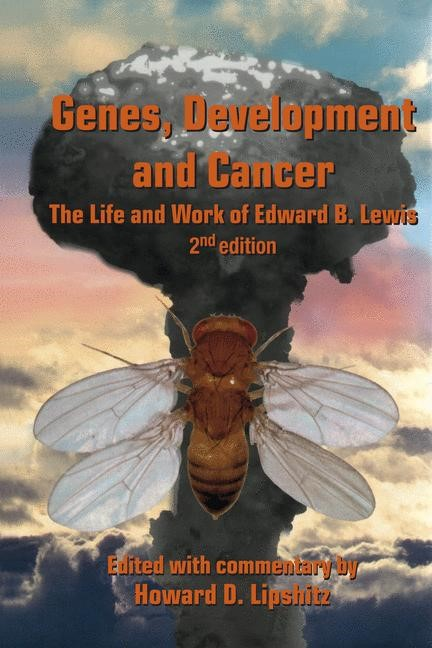 Genes, Development and Cancer   Lipshitz   2nd ed., 2007   Buch (Cover)