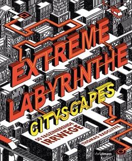Abbildung von Radclyffe | Extreme Labyrinthe Cityscapes | 1. Auflage | 2019 | beck-shop.de