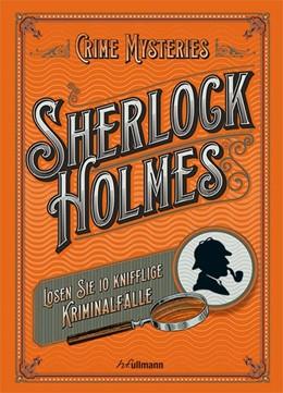 Abbildung von Sherlock Holmes - Crime Mysteries | 1. Auflage | 2019 | beck-shop.de