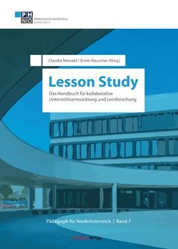 Abbildung von Mewald / Rauscher | Lesson Study | 2019 | Das Handbuch für kollaborative... | 7