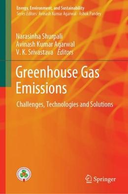 Abbildung von Shurpali / Agarwal   Greenhouse Gas Emissions   1. Auflage   2018   beck-shop.de
