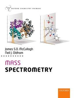 Abbildung von McCullagh / Oldham   Mass Spectrometry   2019