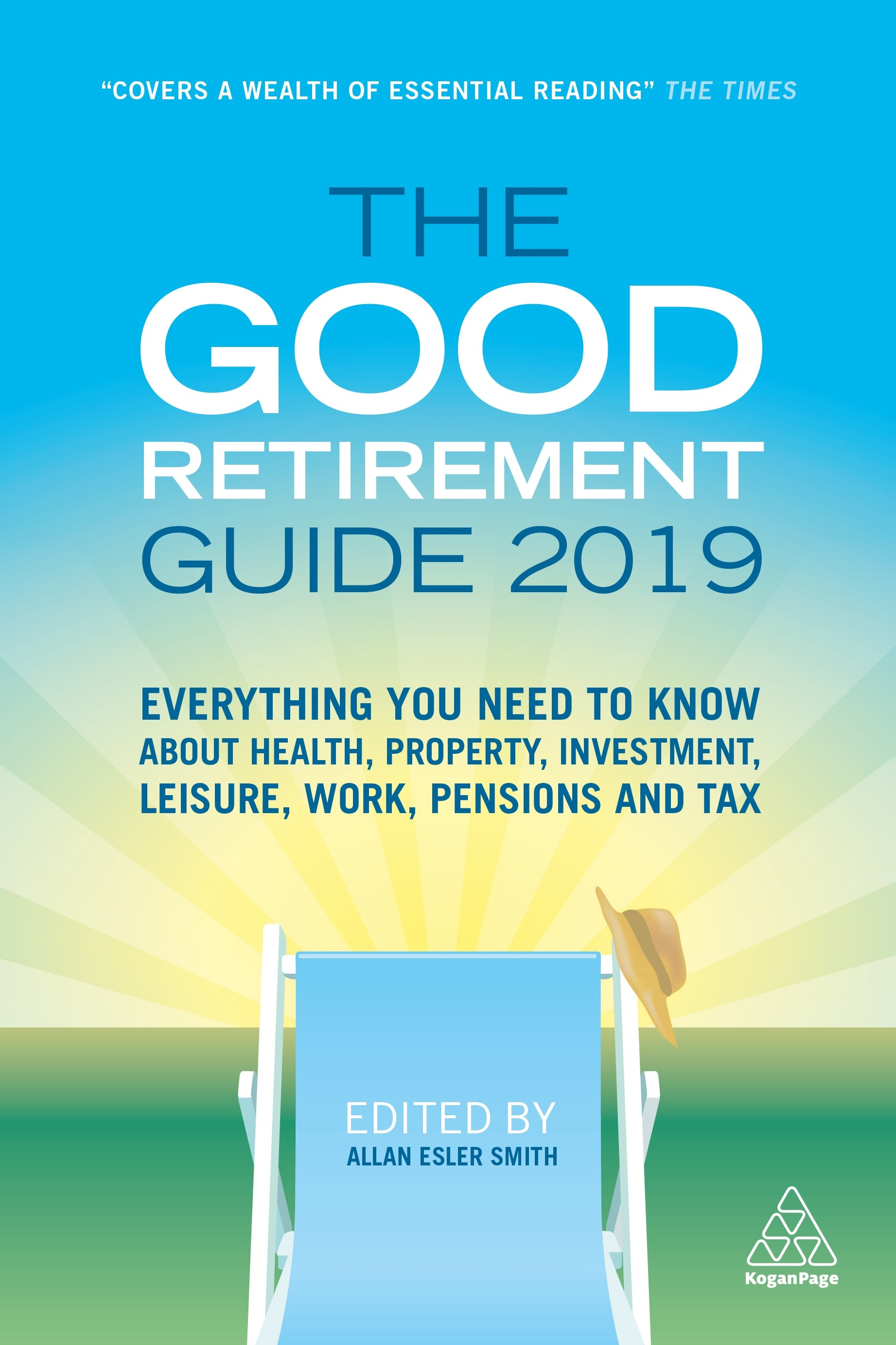 The Good Retirement Guide 2019 | Smith, 2019 | Buch (Cover)