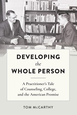 Abbildung von McCarthy | Developing the Whole Person | 2018 | A Practitioner's Tale of Couns...