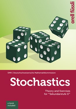 Abbildung von Künsch / Mylonas | Stochastics – includes e-book | 1. Auflage | 2019 | beck-shop.de