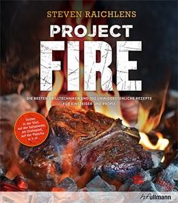 Abbildung von Raichlen | Project Fire | 1. Auflage | 2019 | beck-shop.de
