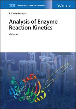 Abbildung von Malcata   Analysis of Enzyme Reaction Kinetics, 2 Volume Set   2021