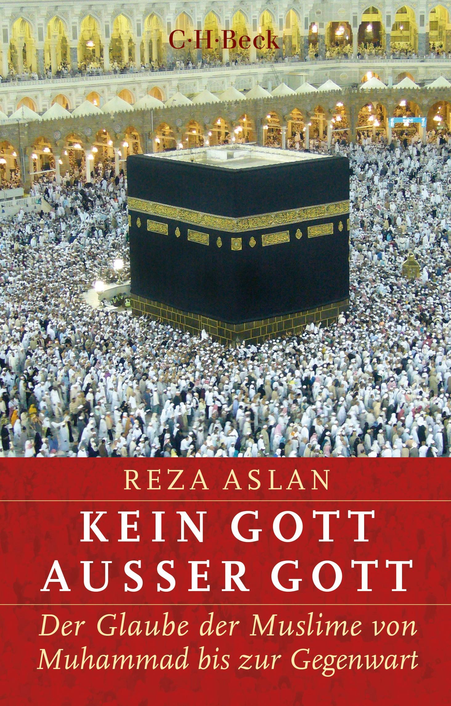 Kein Gott außer Gott | Aslan, Reza | aktualisierte und erweiterte Auflage, 2019 | Buch (Cover)