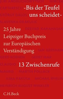 Abbildung von 'Bis der Teufel uns scheidet' | 1. Auflage | 2019 | beck-shop.de