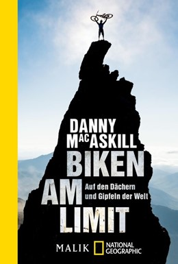 Abbildung von Macaskill | Biken am Limit | 1. Auflage | 2019 | beck-shop.de