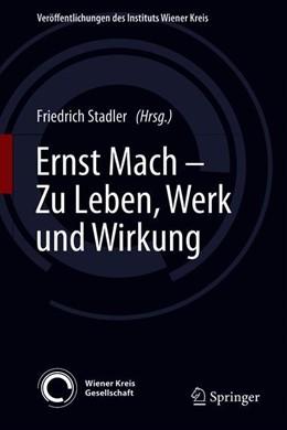 Abbildung von Stadler | Ernst Mach – Zu Leben, Werk und Wirkung | 1. Auflage | 2019 | 29 | beck-shop.de