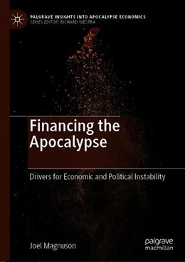 Abbildung von Magnuson   Financing the Apocalypse   1. Auflage   2019   beck-shop.de