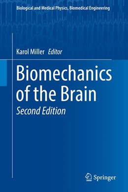 Abbildung von Miller | Biomechanics of the Brain | 2nd ed. 2019 | 2019