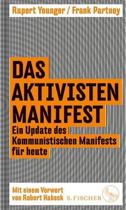 Abbildung von Partnoy / Younger | Das Aktivisten-Manifest | 1. Auflage | 2019 | beck-shop.de