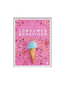 Abbildung von Sethna / Blythe | Consumer Behaviour | 4. Auflage | 2019 | beck-shop.de