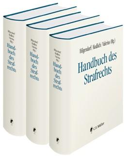 Abbildung von Hilgendorf / Kudlich | Handbuch des Strafrechts | 1. Auflage | 2019 | beck-shop.de