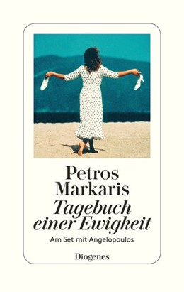 Abbildung von Markaris | Tagebuch einer Ewigkeit | 2019 | Am Set mit Angelopoulos