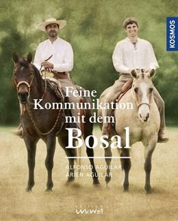 Abbildung von Aguilar   Feine Kommunikation mit dem Bosal   2019   Geschichte, Wirkungsweise und ...
