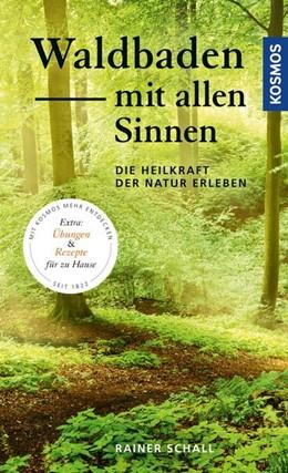 Abbildung von Schall | Waldbaden mit allen Sinnen | 2019 | Die Heilkraft der Natur erlebe...