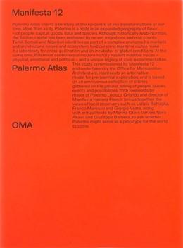 Abbildung von Aa / Humboldt Books / Akawi | Manifesta 12: Palermo Atlas | 2018