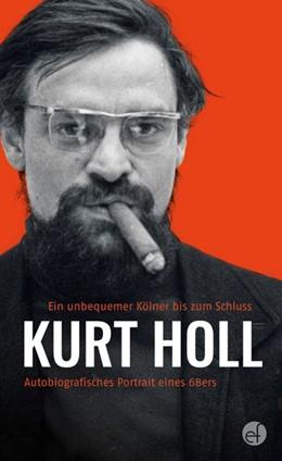 Abbildung von Holl   Kurt Holl   2018   Autobiografisches Portrait ein...