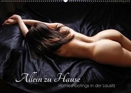 Abbildung von 59 Photography   Allein zu Haus ( homeshootings in der Lausitz ) (Wandkalender 2019 DIN A2 quer)   1. Edition 2018   2018   Erstes photoshooting in den ei...