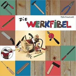 Abbildung von Krautwald   Die Werkfibel   1. Auflage   2018   beck-shop.de