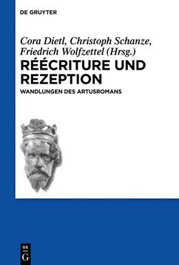 Abbildung von Dietl / Schanze | Réécriture und Rezeption | 1. Auflage | 2019 | 14 | beck-shop.de
