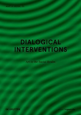 Abbildung von Krenn | Dialogical Interventions | 1. Auflage | 2019 | beck-shop.de