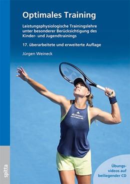 Abbildung von Weineck | Optimales Training | 17. Auflage | 2019 | beck-shop.de