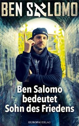 Abbildung von Salomo | Ben Salomo bedeutet Sohn des Friedens | 2019