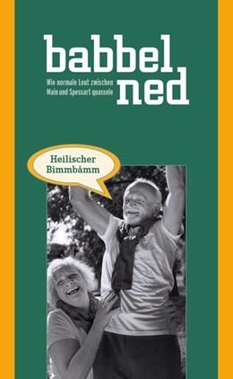 Abbildung von Kreuzer | Babbel ned | 1. Auflage | 2018 | beck-shop.de
