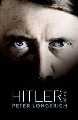 Abbildung von Longerich | Hitler | 2019 | A Life