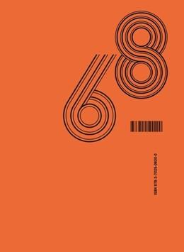 Abbildung von Schöllhammer / Porsch / Saxenhuber | Wer war 1968? | 2018 | Kunst Architektur Gesellschaft...