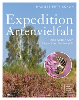Abbildung von Petrischak | Expedition Artenvielfalt | 2019 | Heide, Sand & Seen als Hotspot...