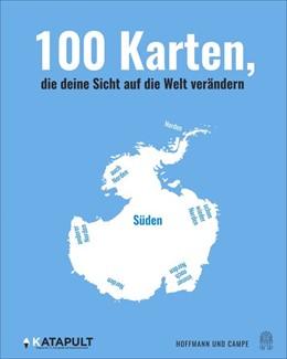 Abbildung von 100 Karten, die deine Sicht auf die Welt verändern | 1. Auflage | 2019 | beck-shop.de