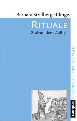 Abbildung von Stollberg-Rilinger | Rituale | 2. Auflage | 2019