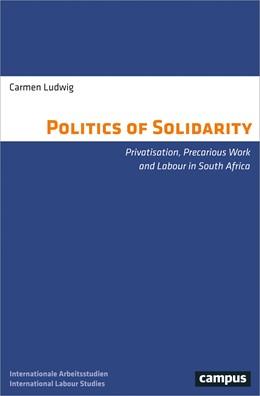 Abbildung von Ludwig | The Politics of Solidarity | 1. Auflage | 2019 | beck-shop.de