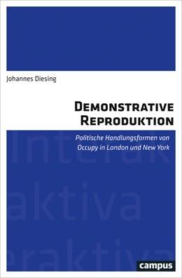 Abbildung von Diesing | Demonstrative Reproduktion | 2019 | Politischen Handlungsformen vo...