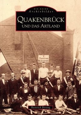 Abbildung von Böning | Quakenbrück und das Artland | Neue Auflage | 2016