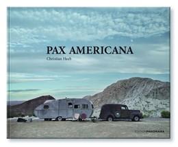 Abbildung von Heeb | Pax Americana | 1. Auflage | 2018 | beck-shop.de