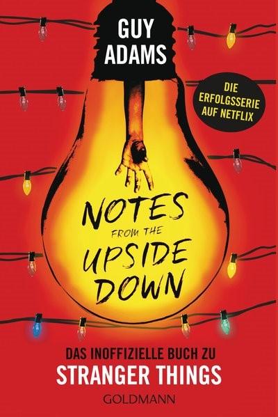 Abbildung von Adams | Notes from the upside down | 2019
