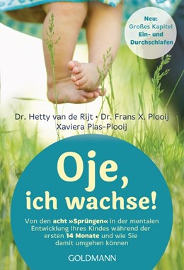 Abbildung von de Rijt / Plooij   Oje, ich wachse!   1. Auflage   2019   beck-shop.de