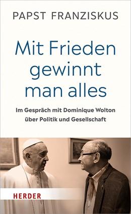 Abbildung von Papst Franziskus / Wolton |