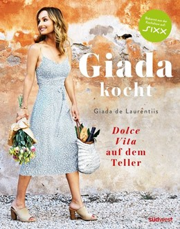 Abbildung von De Laurentiis | Giada kocht | 1. Auflage | 2019 | beck-shop.de