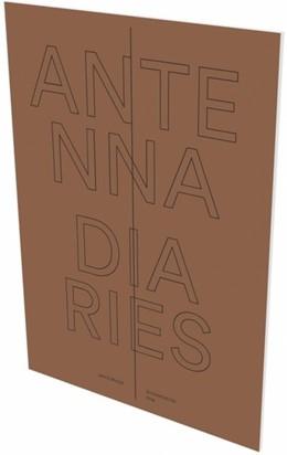 Abbildung von Hausmann | Jenny Michel: Antenna Diaries | 1. Auflage | 2018 | beck-shop.de