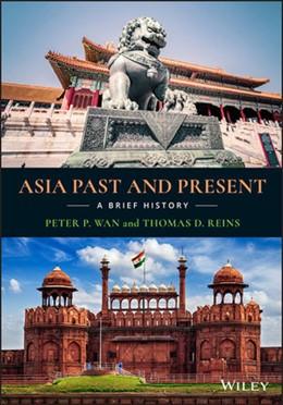 Abbildung von Wan / Reins   Asia Past and Present   1. Auflage   2020   beck-shop.de