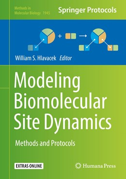 Abbildung von Hlavacek | Modeling Biomolecular Site Dynamics | 1st ed. 2019 | 2019 | Methods and Protocols | 1945