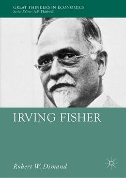 Abbildung von Dimand   Irving Fisher   1st ed. 2019   2019